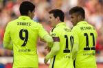 The MSN Gang: Just a blip or teams are now defending better?