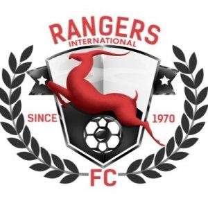 The Crest of Champions: Rangers International