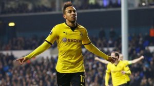 African Prince: Reigning African Player of the year, Aubameyang